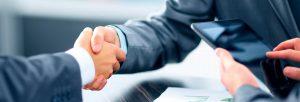 شرایط فروش و عقد قرارداد